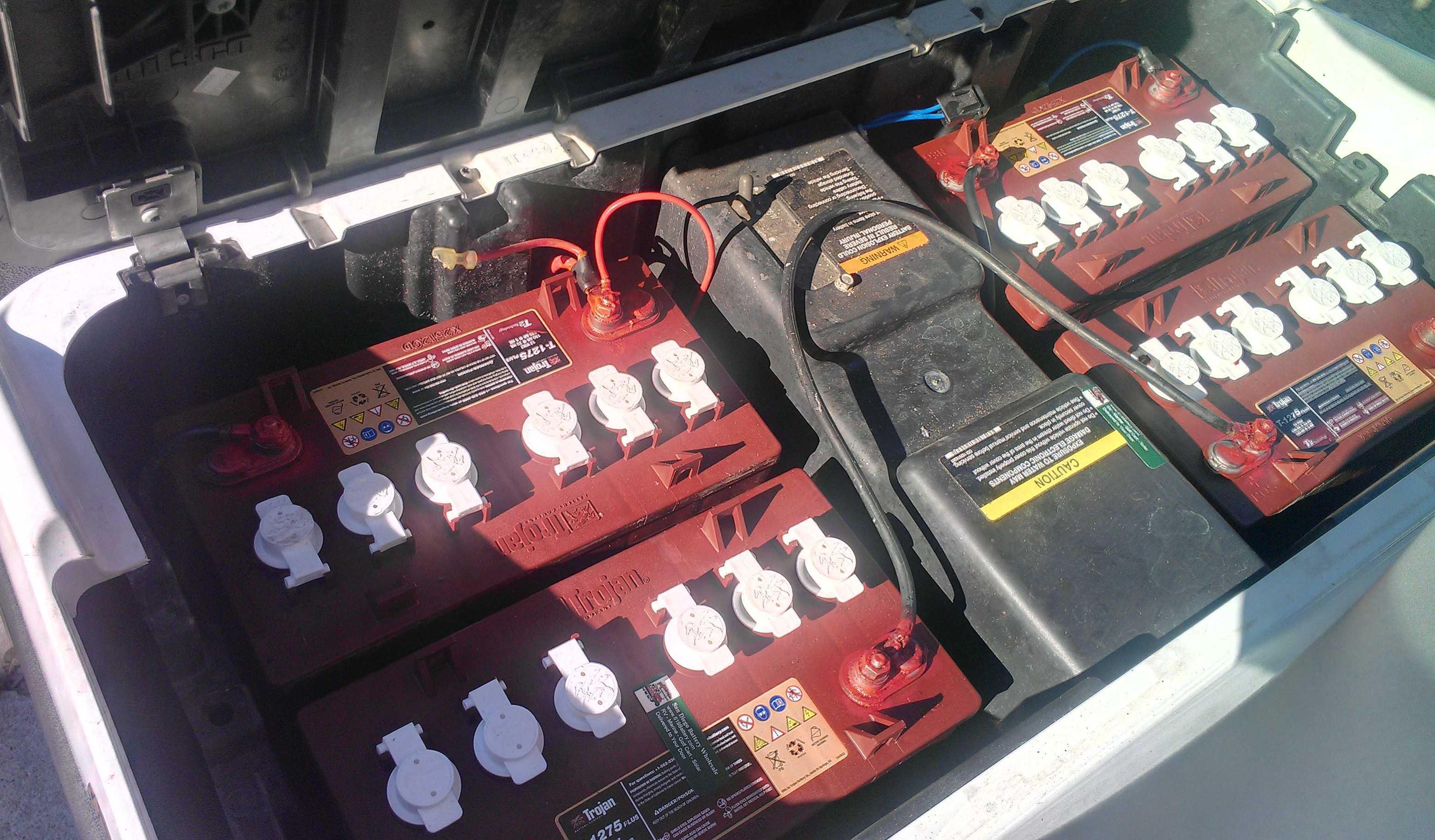 Baterije za upotrebu u ma  inama za   i    enje i radnim