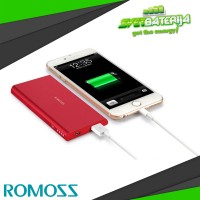 POWER BANK EKSTERNA BATERIJA ROMOSS GT3 5000MAH